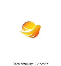 Logo Morning Stock Illustrations, Images & Vectors