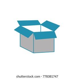 Isolated box design