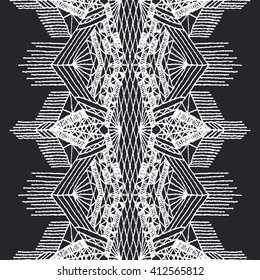 Lace brush shutterstock for Border lace glam