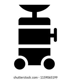 Isolated design of carburetor