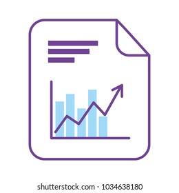 Isolated document design