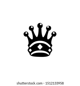 Isolated object of checkmate and thin logo. Collection of checkmate and target stock vector illustration.