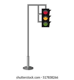 Isolated semaphore design