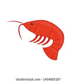 Shrimp Cartoon Images Stock Photos Vectors Shutterstock