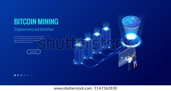 dpi mining bitcoins