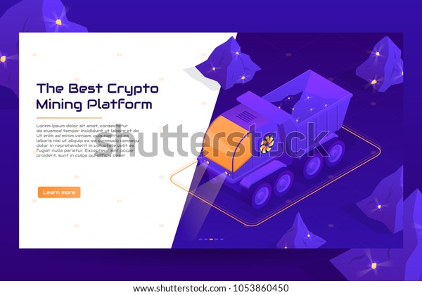 what is best platform for cryptocurrency mining