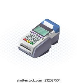 Isometric Electronic Data Capture