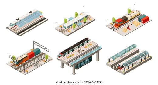 Train Station Images, Stock Photos & Vectors | Shutterstock
