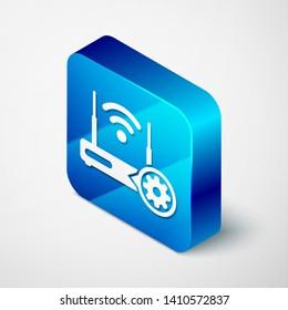 Ilustraciones, imágenes y vectores de stock sobre Wifi Maintenance