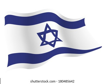 Israel Country flag