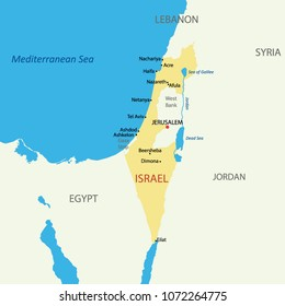 Egypt Israel Images Stock Photos Vectors Shutterstock