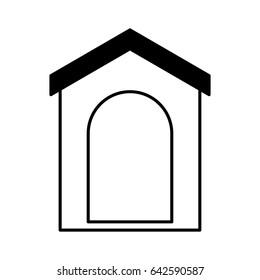 italian house icon