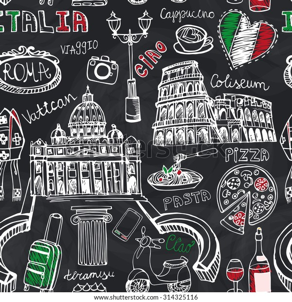SURERUIM Gesichtsbedeckung Italienisches Rom Vintage Muster Kolosseum Italien Europa Architekturstadt Pizza S/äulenkarte Amphitheater Sturmhaube Wiederverwendbare Winddichte Bandanas Halsmanschette
