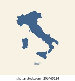Italy On Map Of World.Italy Map Images Stock Photos Vectors Shutterstock
