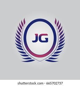 J G Logo