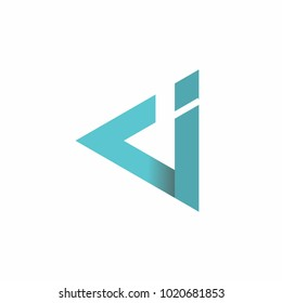 J letter logo design for concept, creative, and business