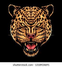 Jaguar Strength And Focus