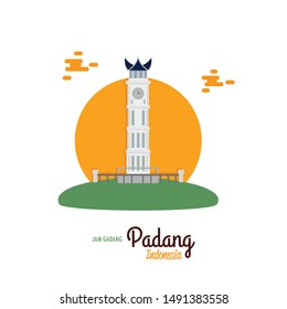 Jam Gadang Images Stock Photos Vectors Shutterstock