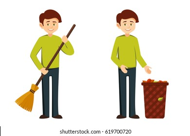 Sweepers Images Stock Photos Amp Vectors Shutterstock