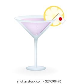 Japan Cocktail