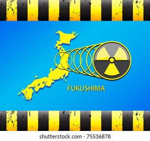 Japan- nuclear disaster