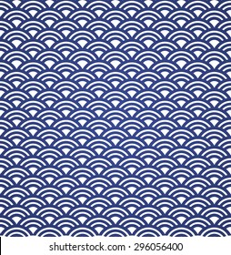 japanese background pattern
