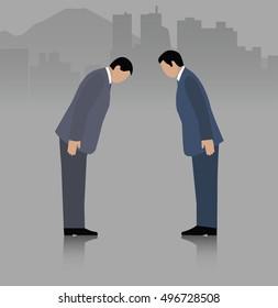 Japanese Greeting