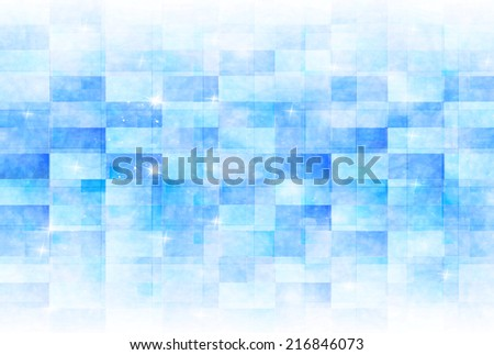 Japanese Paper Greeting Cards Background