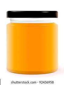 Jar template