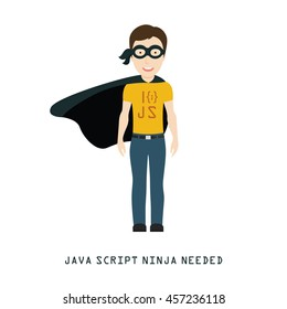 Java Script Ninja Needed