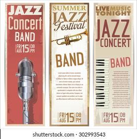 Jazz design template