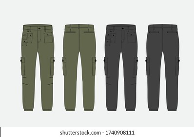 jeans pant cargo trouser sports bottom joggers and half size version