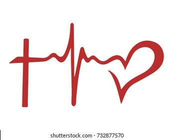 Faith Hope Love Images, Stock Photos & Vectors | Shutterstock