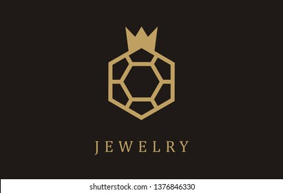 Jewelry gold necklaces ring logo earrings silver. Wedding gift necklace design symbol. Jeweler brooch fashion sing style. Rings glamour carat diamond value.