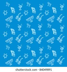 jewish pattern