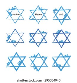 Paint Star Of David Background Images Stock Photos Vectors