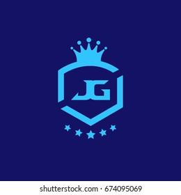 JG Logo