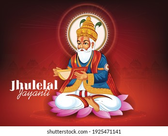 Jhulelal jayanti, Cheti Chand is a festival that marks the beginning of the Lunar Hindu New Year for Sindhi Hindus.