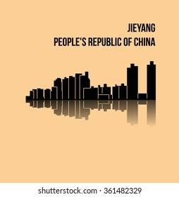 Jieyang, China