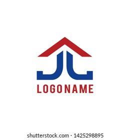 JL Logo symbol for your brand