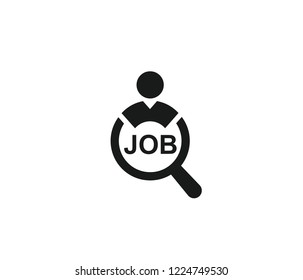 Job Searching icon