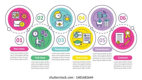 Part Time Job Icon Images, Stock Photos & Vectors | Shutterstock