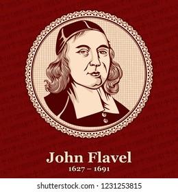 John Flavel (1627 – 1691) was an English Presbyterian clergyman, puritan, and author.