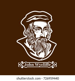 John Wycliffe. Protestantism. Leaders of the European Reformation.