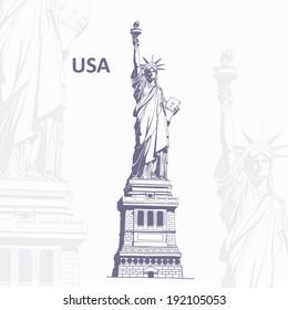 Journey to USA