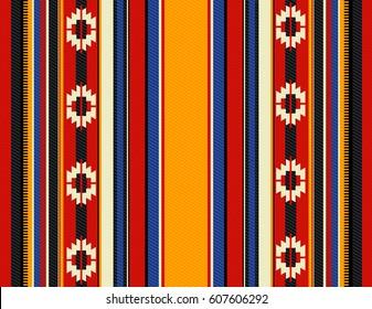 Joyful Colors Traditional Sadu Style Bedouin Weaving Tent Rug