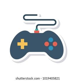 joypad game device
