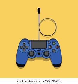 joystick game controller