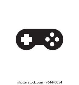 joystick icon illustration isolated vector sign symbol