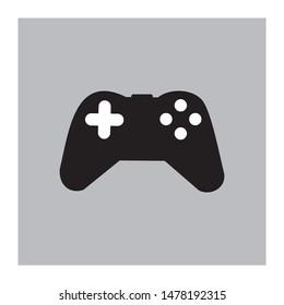 joystick icon vector illustration sign